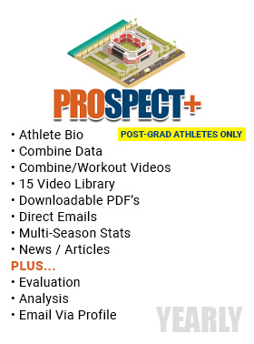 Bleechr PROspect Athlete